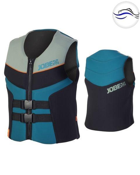 Cпасательный жилет для мужчин Segmented Vest Men Teal