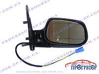 Зеркало двери, правое (электрика, прямоугольное) Chery Amulet / A15-8202120AB