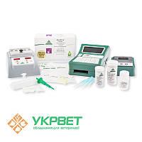 Тест-полоски AgraStrip WATEX для виявления микотоксинов