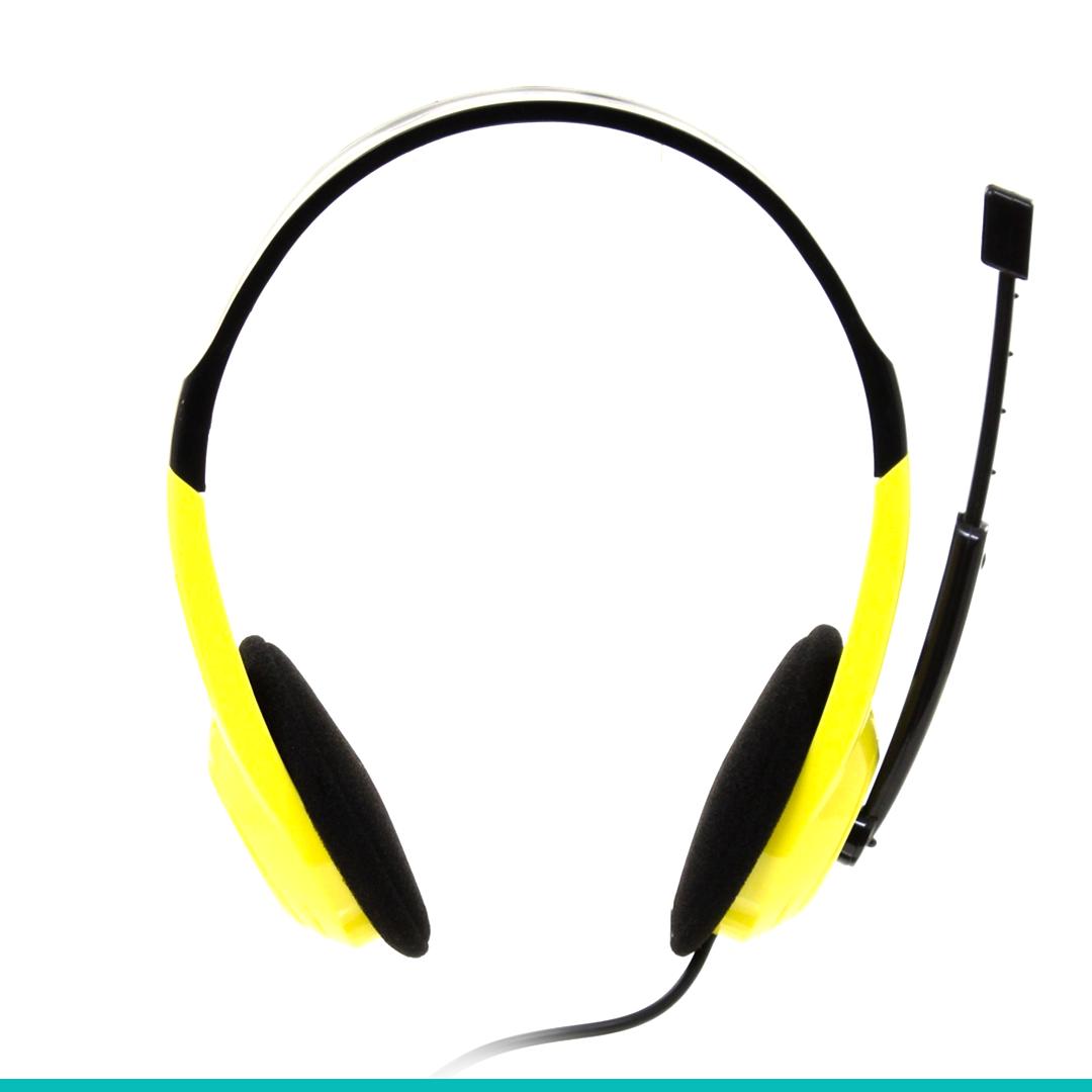 Наушники Flyper FDH668 с микрофоном
