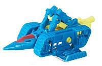 Трансформер Hasbro Дженерэйшнс Войны Титанов Мастера Титанов Nightbeat (B4697-B4698)