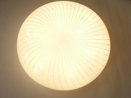 Светодиодные светильник накладной 24W, фото 2