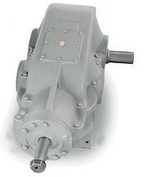 Редуктор типа КЦ2-500