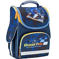 Ранец школьный каркасный ортопедический Kite Grand Prix K17-501S-6, фото 1