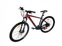 "Велосипед Crosser Genesis 29"" (карбон)"