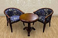Кофейный столик B4 + стулья F3