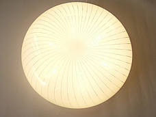 Светодиодные светильник накладной 24W, фото 3