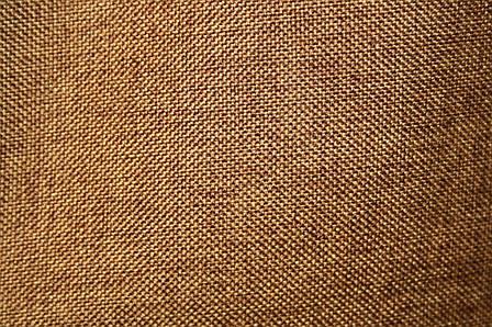 Лляні штори пісочного кольору, фото 2