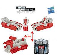 Трансформер Hasbro Дженерэйшнс Войны Титанов Мастера Титанов Loudmouth (B4697-B4701)