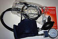 Механический тонометр Tespro ВК2001-3001 Педиатрический с детской манжетой 15-29 см.