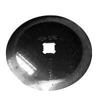 Диск аппарата высевающий подсолнух (d=2.5, 18отв)  КУН Planter