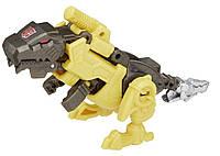 Трансформер Hasbro Дженерэйшнс Войны Титанов Мастера Титанов Clobber (B4697-B8357)