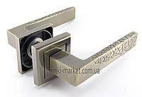 Ручка на розетке USK Z-60078 AB
