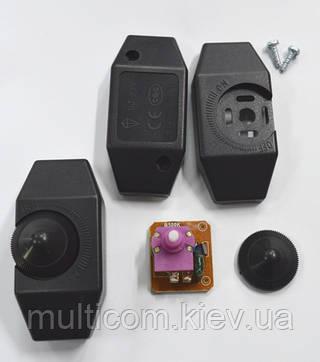 52-0406. Выключатель для бра - Dimer (308BK)