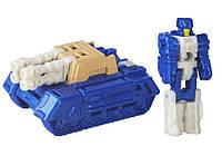 Трансформер Hasbro Дженерэйшнс Войны Титанов Мастера Титанов Terri-Bull (B4697-B4699)