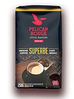 """Кофе молотое """"Superbe"""" 80% арабика, 250г Средняя обжарка"""