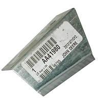 Чистик диска сошника левый, JD730/740A