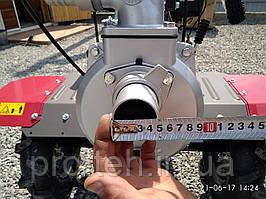 Водяная помпа WEIMA WM1100-6 (алюминий) под ВОМ