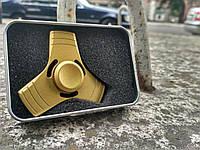 SPINNER #39 GOLD золотой