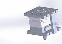 Проектирование Изготовление пресс-форм штампов