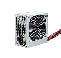 Блок питания Gembird 450W CCC-PSU5X-12, 120mm, 20+4pin, 1x4pin, SATA х 3, Molex 2x4pin, 1х6pin, кабеля немодульные