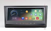 Штатная магнитола Toyota Avensis 2008-2013 - RedPower 21187B Android 4.4 (1280x480)