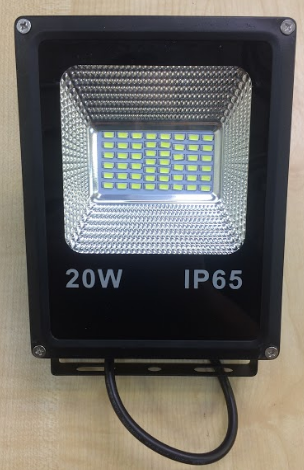 Светодиодные прожектора led flood light
