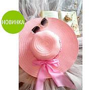 """Женская шляпа """"Кристина"""""""
