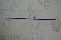Крючок односторонний вязальный 2 мм