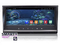 Штатная магнитола для Toyota Avensis 2008-2013 - SMARTY Trend Android 6.0