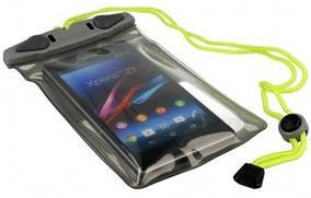 Водонепроницаемый чехол для телефона AQUAPAC AQ348