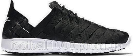 Кроссовки женские Nike Wmns Juvenate Woven Black White 833824-001 ... 6ab3f037381