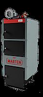 Твердотопливный котел длительного горения Marten Comfort MC-12 (Мартен Комфорт МС-12) 12 кВт
