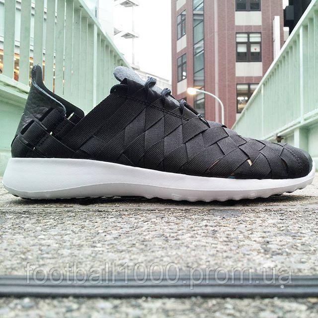 ... Кроссовки женские Nike Wmns Juvenate Woven Black White 833824-001, ... 5d866b2eb20