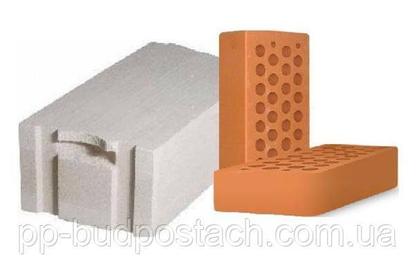 Що краще - газобетонні або керамічні блоки