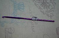Крючок односторонний вязальный 4 мм