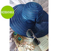 "Женская пляжная шляпа ""Del Mare"""