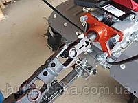 Картофелекопалка КМ - 3 (ВОМ) для мотоблока 1100-6, фото 7