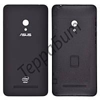 Задняя крышка Asus ZenFone 5, цвет черный