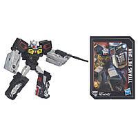 Трансформер Hasbro Дженерейшнс Войны Титанов Лэджендс Автобот Rewind (B7771-B5612)