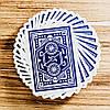 Карты игральные   Blue Wheel Playing Cards, фото 2