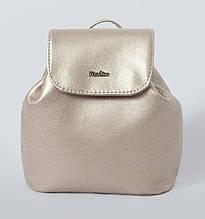 """Мини - рюкзак """"Sopfie"""" 03 - Grey Pearl"""