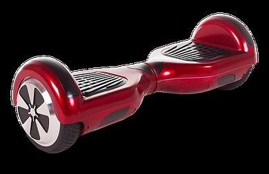Гироскутер Smart Balance U3 - 6,5 (гироборд) Красный