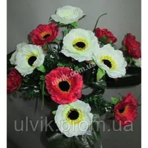 Купить искусственные цветы полтава заказ цветов в г.сургуте