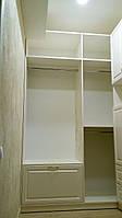 Гардеробна кімната 1760*2200
