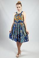 Платье-сарафан летнее натуральное Markshara