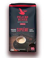 "Кофе молотый ""Supreme"" 60% арабика, 250г темная обжарка"