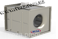 Вентилятор канальный квадратный Канал-КВАРК-(В)-71-71-4-380