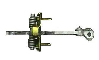 Ограничитель открытия передней двери на Renault Trafic 2001-> — Prottego (Польша) - JAD 98284J