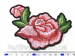 Нашивка Роза  , фото 2